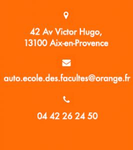 Auto école Aix en Provence, Adresse Auto École Aix en provence, Auto École des Facultés, Auto école Aix, Auto École des Facultés Aix, Permis Pas cher Aix en Provence, Permis pas cher Aix, Forfait Étudiant Permis Aix en Provence, Passer le permis à Aix en Provence